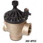 Valvula solenoide BPE BPES