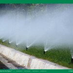 irrigação com energia eólica