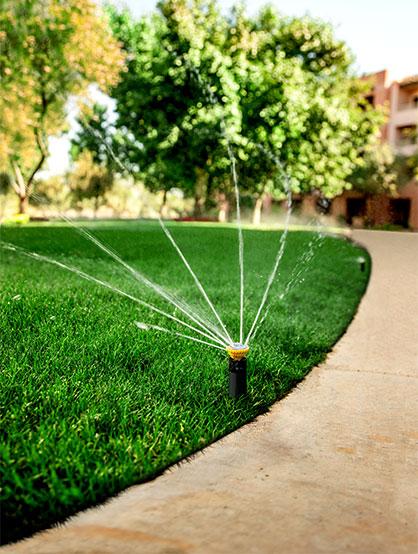 Conservação de água