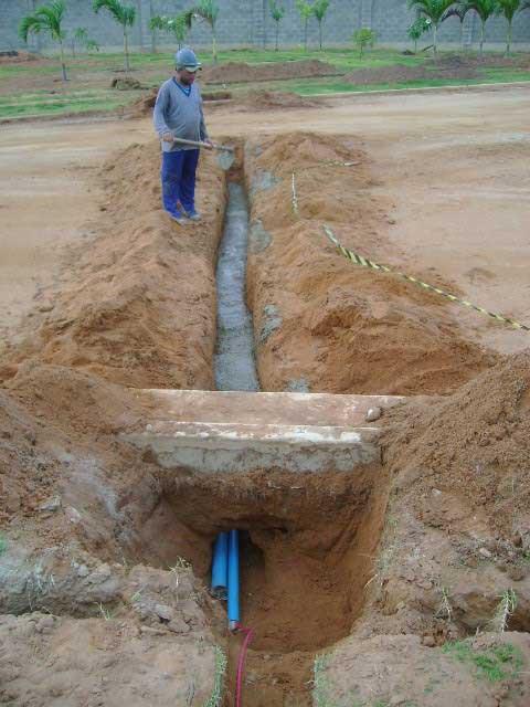 sistemas de irrigação - parte III f